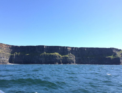 Cliffs of Moher – A Truely Unique Experience