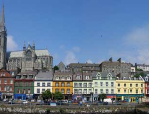 Cobh – A Vibrant Town with a Fascinating History and Friendly Locals