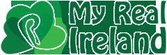 My Real Ireland Logo