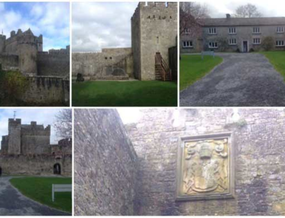 Cahir Castle – Ireland's enchanting Medieval Fortress