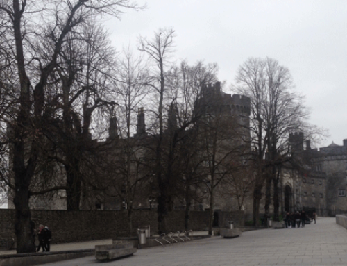 Kilkenny Castle: Everything You Need to Know