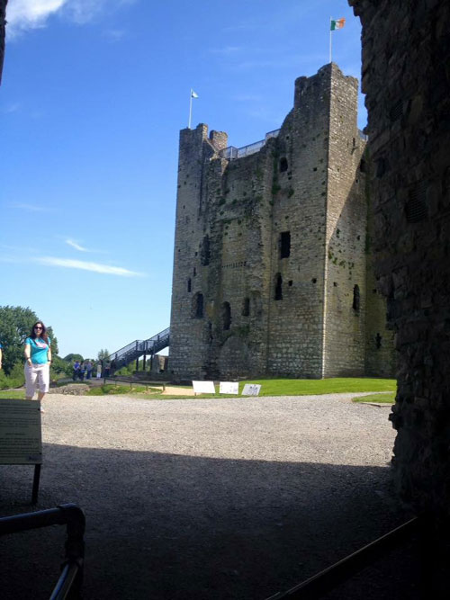 trim castle braveheart