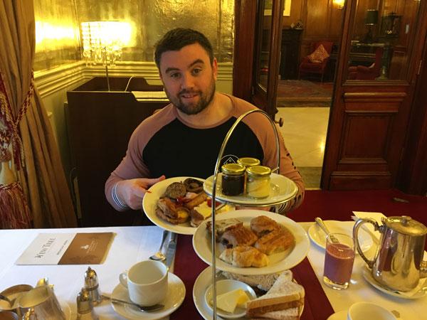 muckross breakfast