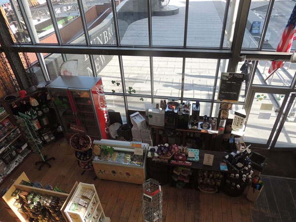 shop at the dunbrody
