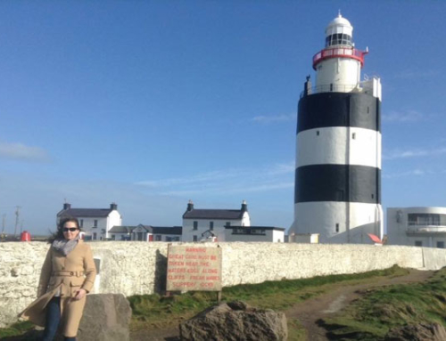 Hook Head Lighthouse – The Guardian Light of the South East.
