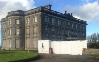 loftus hall the most haunted house in ireland
