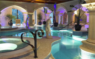 the spa at muckross