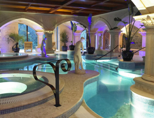 Muckross Park Hotel & Spa – Unbelievable Experience