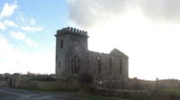 knights templar church in Wexford