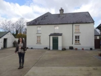 john f kennedy home in ireland