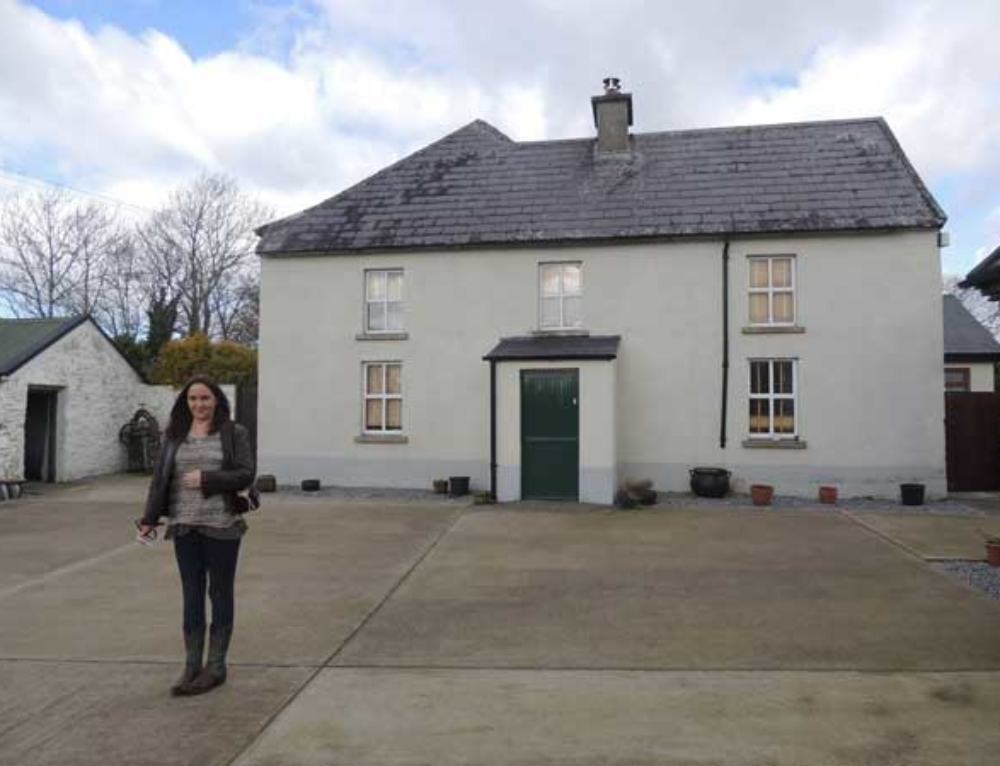 The Kennedy Homestead – Ancestral home of John F Kennedy in Ireland and home to the JFK museum.