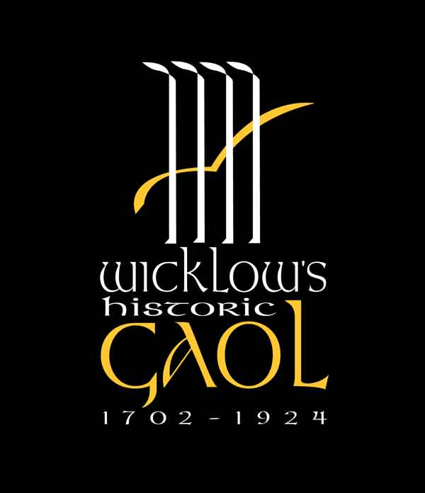 wicklow gaol logo