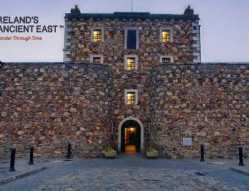 Wicklow Historic Gaol – Where Historical Crime And Punishment Come Together, With Haunting Results.