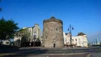 Reginalds Tower in Waterford City