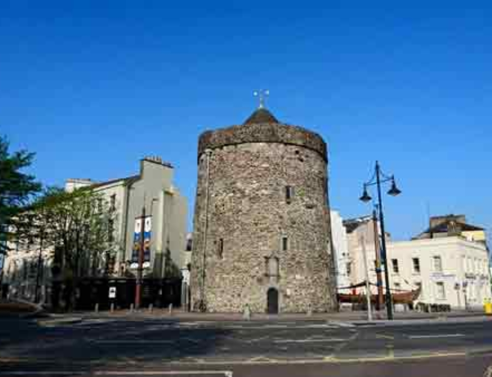 Reginald's Tower – The Crown of Ireland's Ancient East