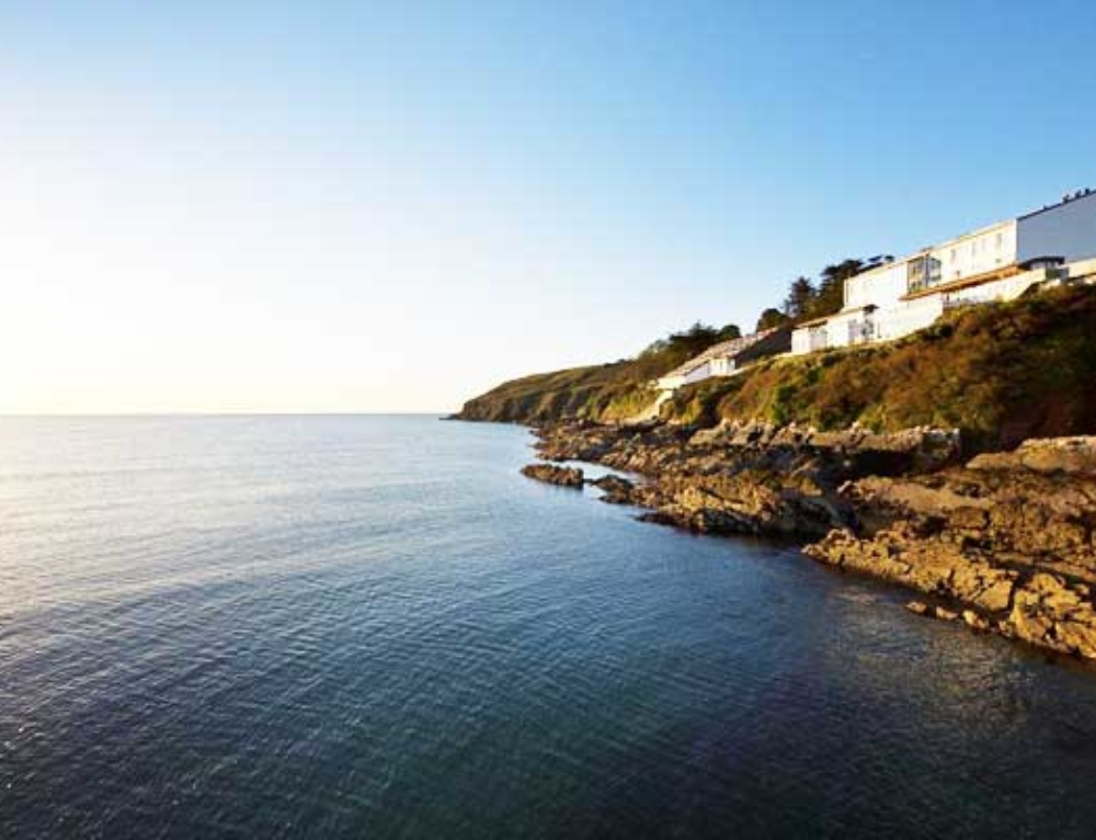The Cliff House Hotel – Panoramic Views Not to Be Missed