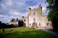 leap castle the most haunted castle in ireland