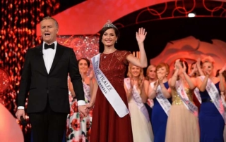 rose of tralee international festival