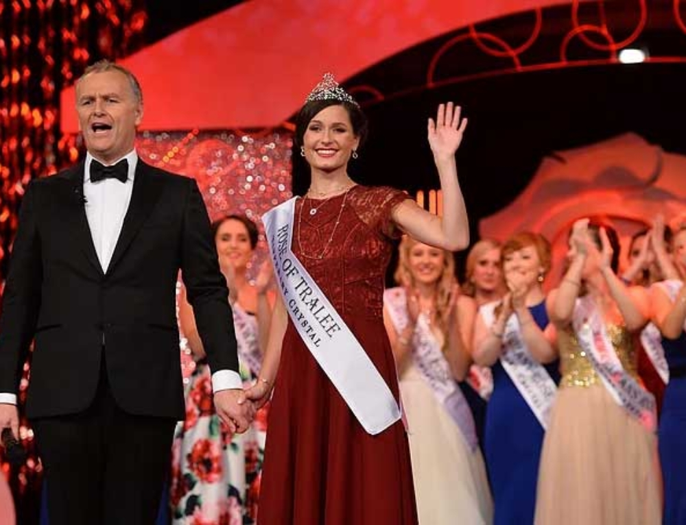 What is The Rose of Tralee International Festival