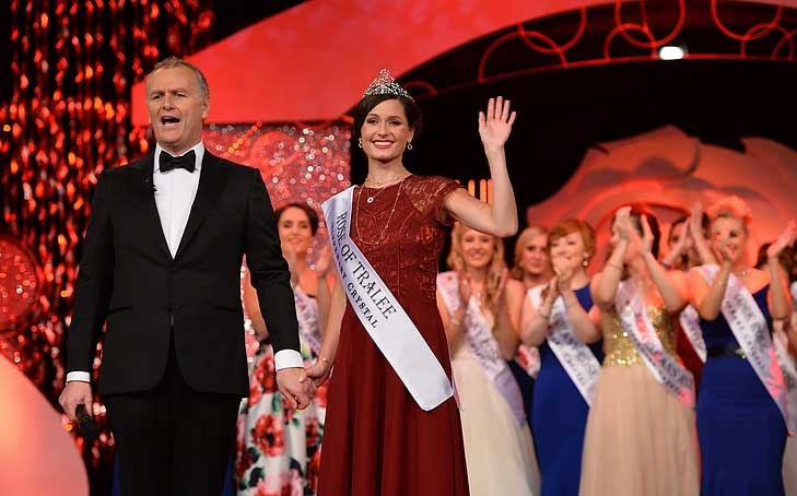 What Is The Rose Of Tralee International Festival My Real Ireland