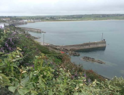 Ardmore, County Waterford