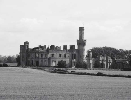 Duckett's Grove, County Carlow.