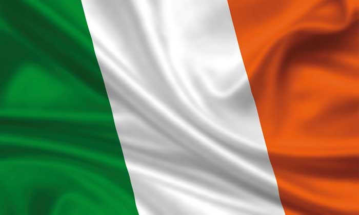 the irish flag history and information on the tricolour